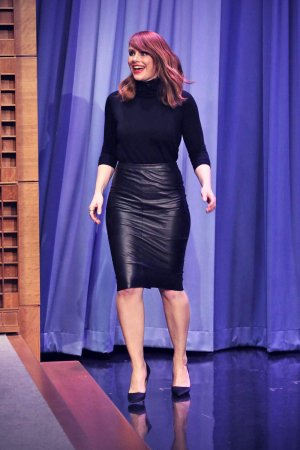 Bryce Dallas Howard at The Tonight Show