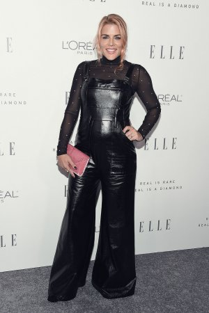 Busy Philipps attends ELLE's 24th Annual Women