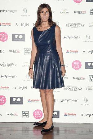 Camilla Nesbitt attends Alice Nella Citta Jury Dinner