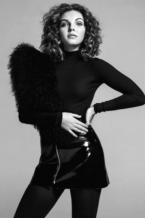Camren Bicondova photoshoot June 2017