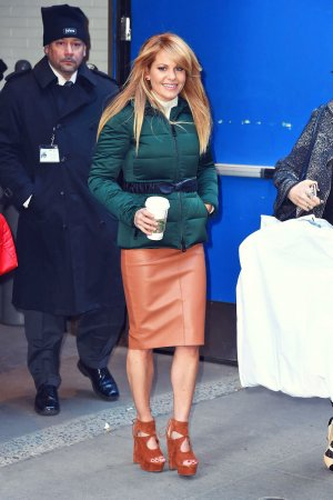 Candace Cameron Bure at Good Morning America