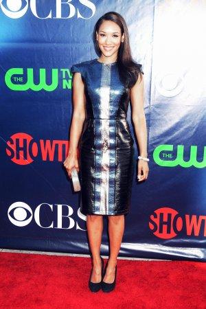 Candice Patton attends Television Critics Association Summer Press Tour