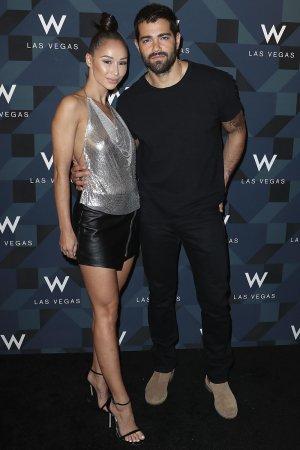 Cara Santana attends W Las Vegas Grand Opening