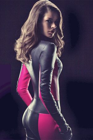 Carly Foulkes T Mobile's Alter Ego ad campaign