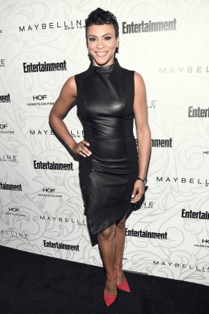 Carly Hughes attends the Entertainment Weekly Celebration of SAG Award Nominees