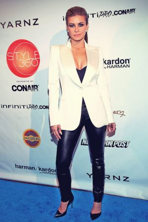 Carmen Electra attends Conair Style360 Launch Party