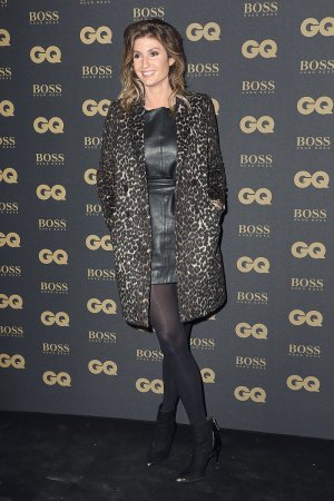 Caroline Ithurbide attends GQ Men Of The Year Awards