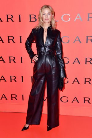 Carolyn Murphy attends Bvlgari x B.Zero1 Rock Collection debut party