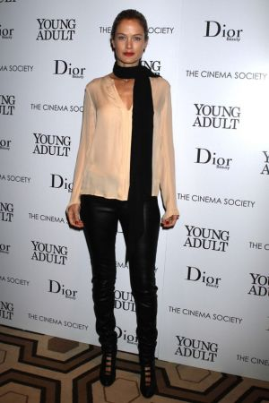 Carolyn Murphy Special Screening of Young Adult