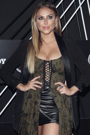 Cassie Scerbo attends 2017 ESPY Awards