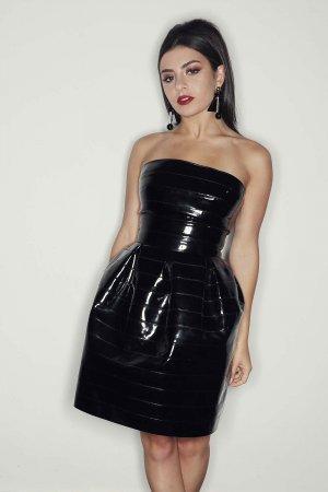 Charli XCX attends amfAR Milano
