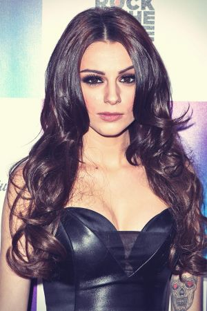 Cher Lloyd Friends attends N Family Pre-Grammy Party