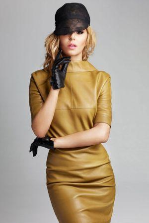 Cheryl Cole InStyle UK