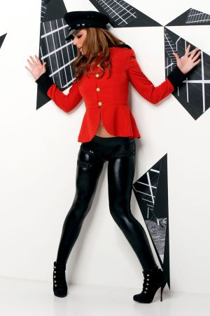 Cheryl Cole photoshoot for Fight For This Love