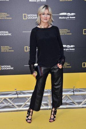 Chiara Conti attends Genius Einstein TV series preview