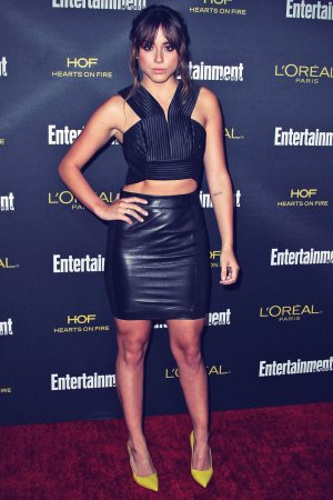Chloe Bennet attends Entertainment Weekly's Pre-Emmy Party