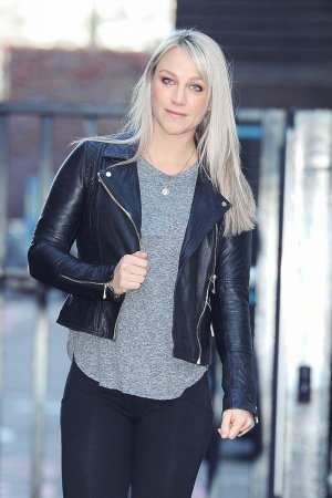 Chloe Madeley at ITV Studios