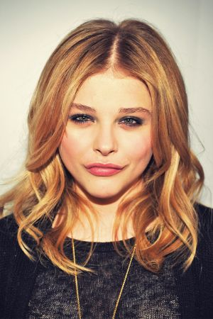 Chloe Moretz at 6th annual Teens for Jeans