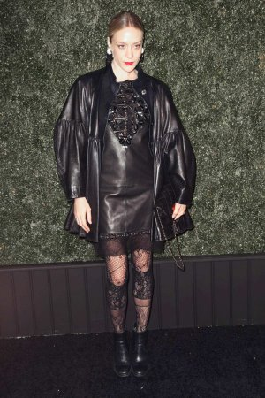 Chloe Sevigny attends 11th Annual Chanel Tribeca Film Festival Artists Dinner