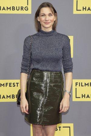 Christiane Paul attends Hamburger Fimfest 2017