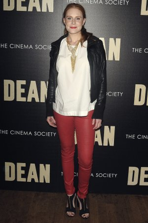 Christiane Seidel attends Dean film screening