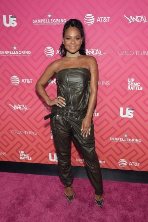 Christina Milian attends Us Weekly's Most Stylish New Yorkers
