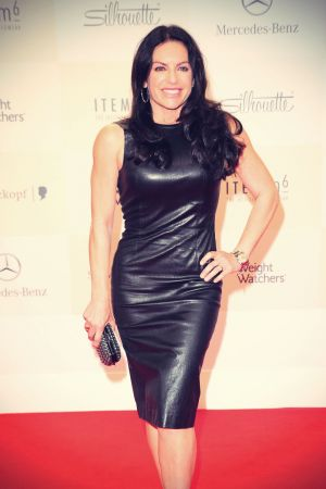 Christine Neubauer Tribut to Bambi 2012