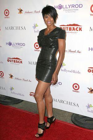 Ciara at DesignCare Awards