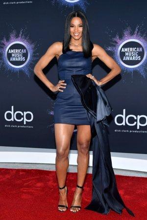 Ciara attends 2019 American Music Awards
