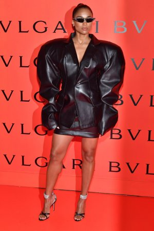 Ciara attends Bvlgari Bulgari Celebrates B.zero1 Rock Collection
