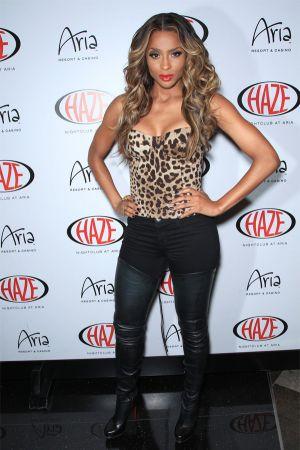 Ciara Haze nightclub in Las Vegas