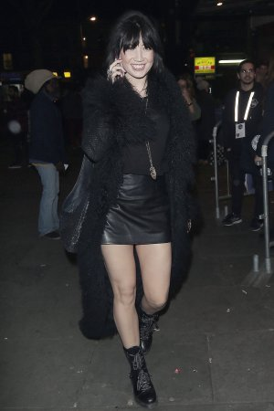 Daisy Lowe at the Shepherds Bush Empire