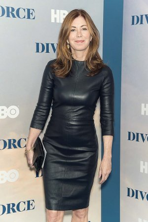 Dana Delany attends the Divorce New York premiere