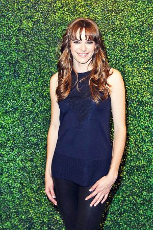Danielle Panabaker attends Rag & Bone Personal Appearance and Cocktail Party