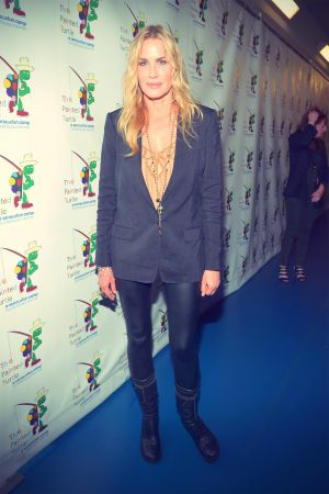 Daryl Hannah attends Celebration of Carole King