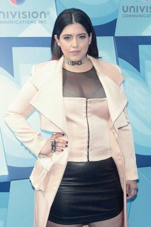 Denise Bidot attends Univision Upfront Presentation