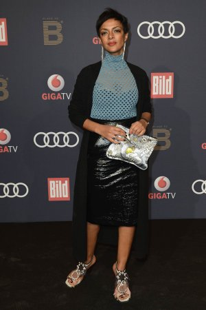 Dennenesch Zoude attends Place To B Berlinale Party