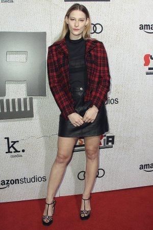 Destry Allyn Spielberg attends Suspiria Los Angeles Premiere