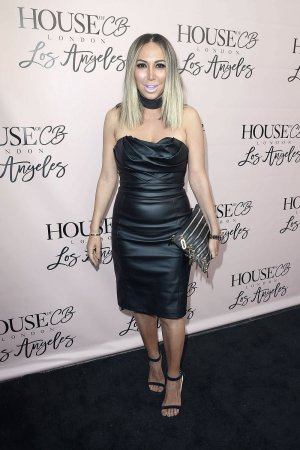 Diana Madison attends House of CB Launch