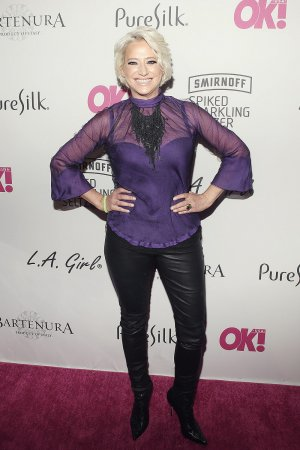Dorinda Medley attends OK! Magazine's SUMMER KICK-OFF NYC