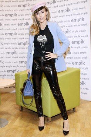 Dorota Rabczewska meet and greet at Epmiku