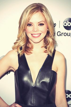 Dreama Walker 2013 TCA Winter Press Tour