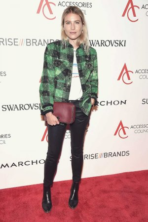 Dree Hemingway attends the Accessories Council 20th Anniversary celebration