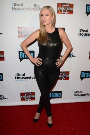 Eileen Davidson attends The Real Housewives Of Beverly Hills
