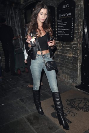 Eleanor Calder at Mews of Mayfair