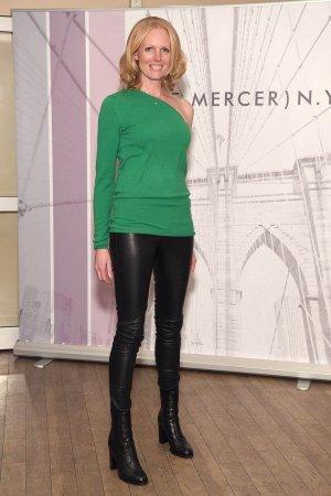 Elisabeth Herzogin attends NY Empfang