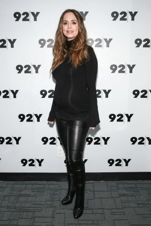 Eliza Dushku attends The Screening Of Mapplethrope