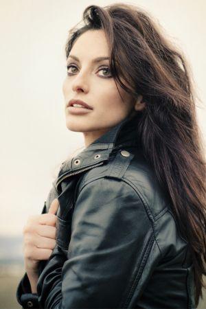 Erica Cerra Photoshoot for Maxim