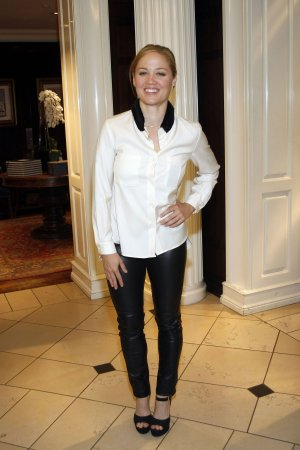 Erika Christensen attends Launch of Jeff Vespa's book 'The Art Of Discovery'