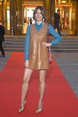 Eva Padberg attends Vaunet Sommerfest